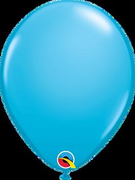 Robbins Egg Blue