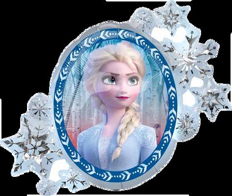 "30"" Frozen 2 (Anna & Elsa)"