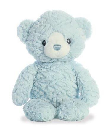 Huggy Bear - Blue