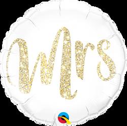 "18"" Mrs Gold"