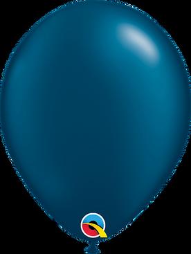 Pearl Midnight Blue