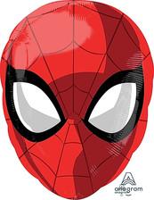 "18"" Spiderman Mask"