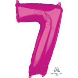 "36"" Pink 7"