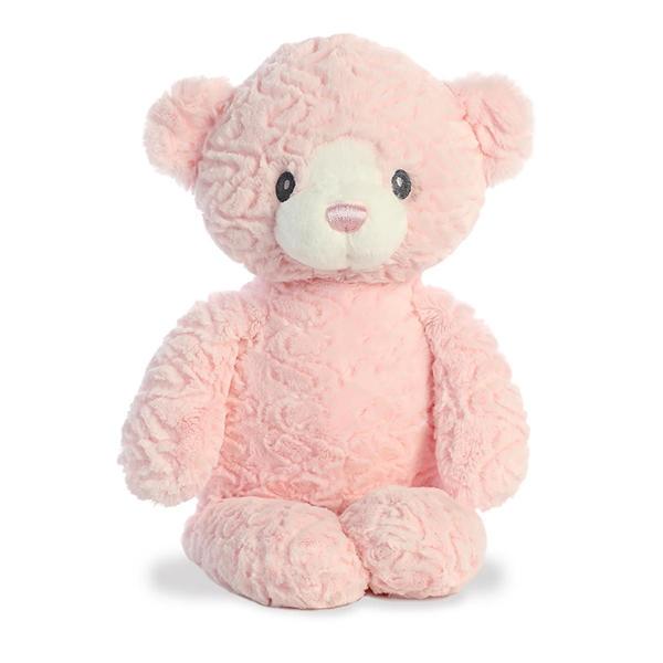 Huggy Bear - Pink