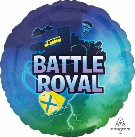 """18"""" Fort Nite Battle Royal"""