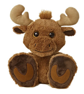 Taddle Toes - Maple Moose
