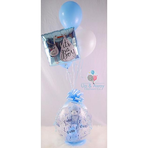 Premium Stuffed Balloon~