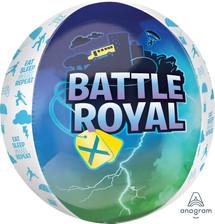 """16"""" Fort Nite Battle Royal Orbz"""