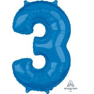 """34"""" Blue 3"""