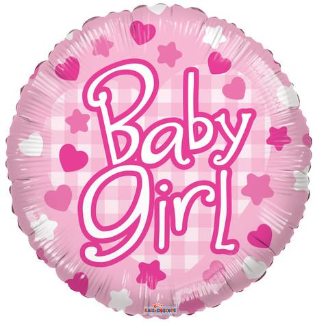 "18"" Baby Girl Patterns"