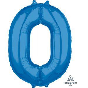"""34"""" Blue 0"""