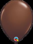 Chocolate Brown