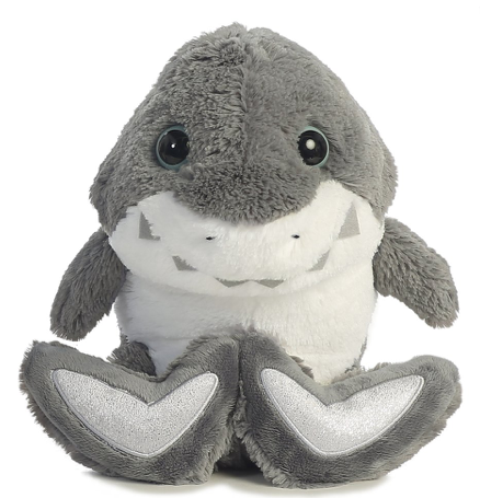 Taddle Toes - Molars Shark
