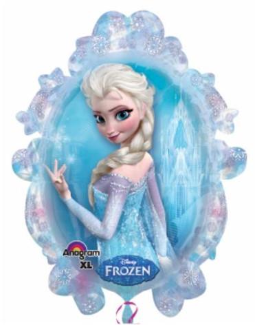 "31"" Frozen (Anna & Elsa)"