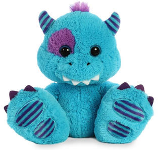 Taddle Toes - Maurice Monster
