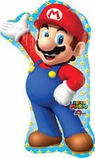 """33"""" Mario"""