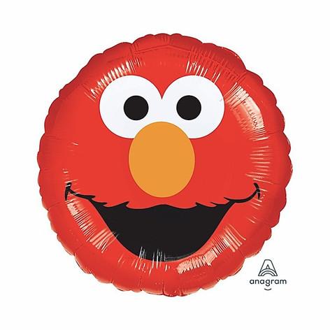 "18"" Elmo Round"