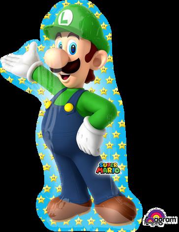 "38"" Luigi"