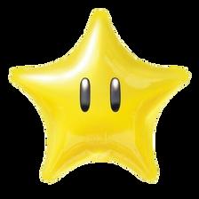 "18"" Mario Star"
