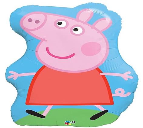 "35"" Peppa Pig"