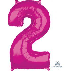 "34"" Pink 2"