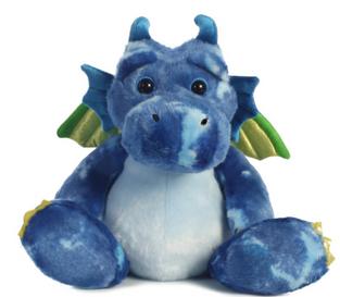Firebreath Dragon