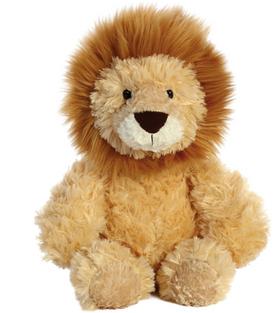 Tubbie Wubbies - Lion
