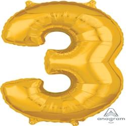 "34"" Gold 3"