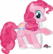 Jumbo MLP Pinkie Pie