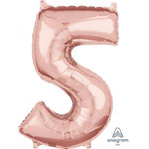 "34"" Rose Gold 5"