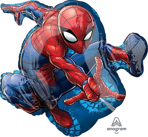 "29"" Spiderman"