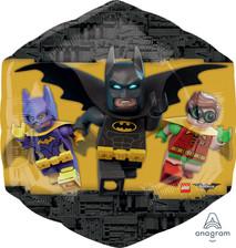 "23"" Lego Batman"