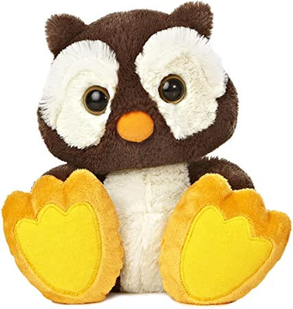 Taddle Toes - Winks Owl