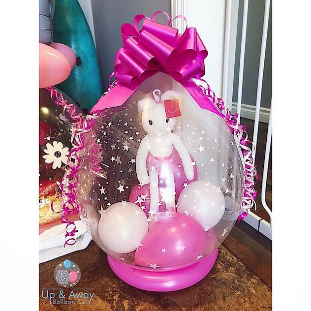 Basic Stuffed Balloon