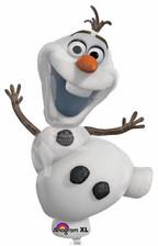 "41"" Olaf"