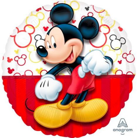 """18"""" Mickey"""