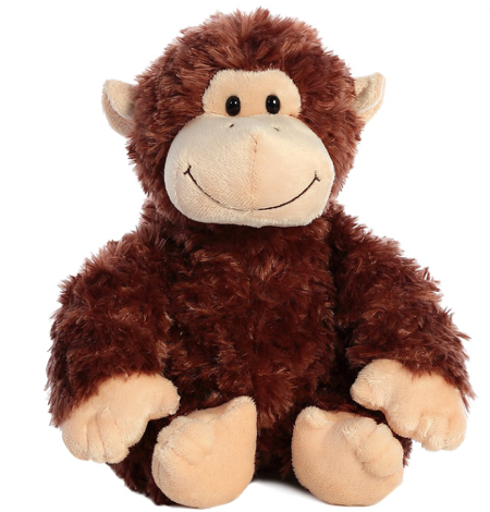 Tubbie Wubbies - Monkey