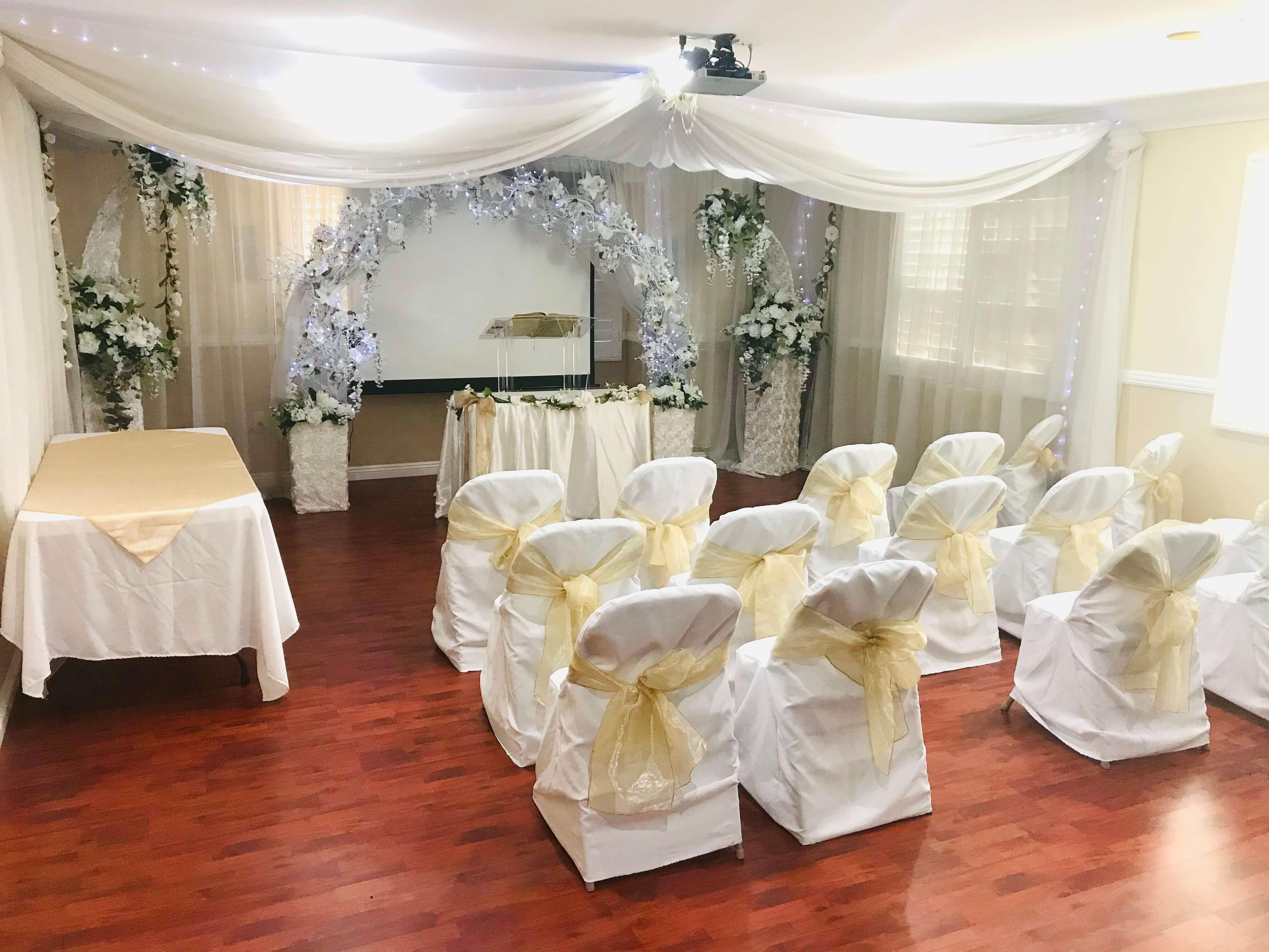 Weddings / Bodas