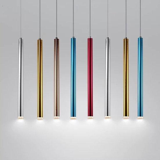 Tube Metallic Color