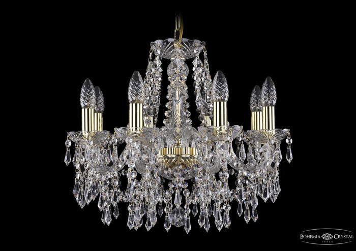 Bohemia Ivele Crystal 1403.8.160.G