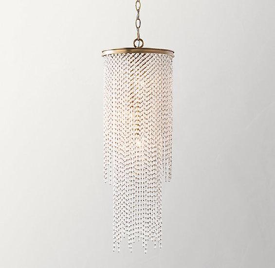 Athena Crystal Grand Pendant