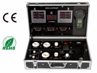Акция: Контрольно-измерительное оборудование в подарок каждому заказчику  светильников типа «Колокол