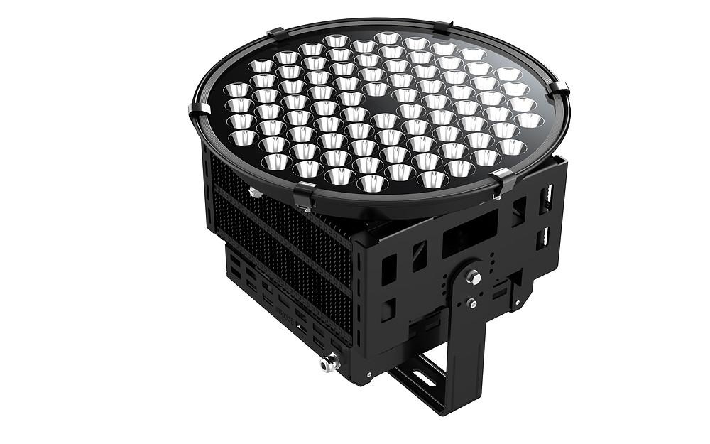 Cистемы охлаждения для светодиодных светильников PC Cooler