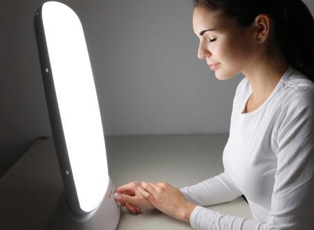 В Томске разрабатывают светодиодную лампу от депрессии