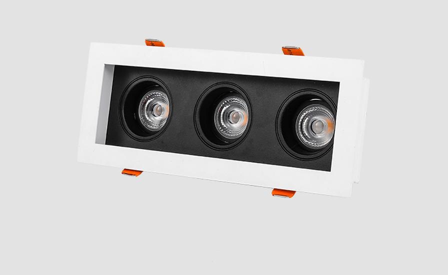 Glimmer Compact 5-25W
