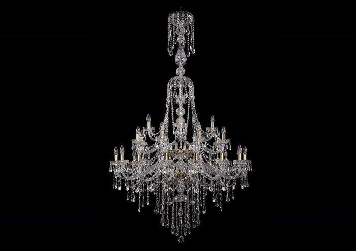 Bohemia Ivele Crystal 1415