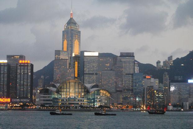 Hong Kong International Lighting Fair 2016 (Spring Edition)