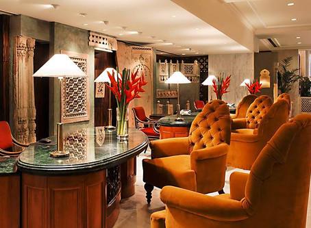 Полезные советы по освещению отелей из практики «Грандэнергопроект»