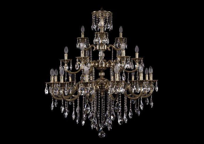 Bohemia Ivele Crystal 1732/12+6+3/335-100/B GB