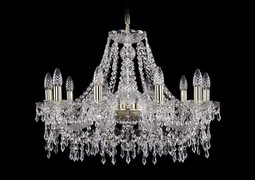 Bohemia Ivele Crystal 1403.10.240.G  золото